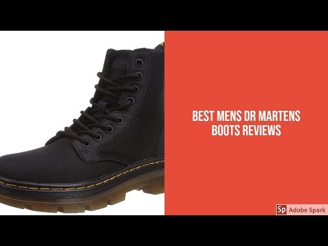 Best Mens Dr Martens Boots Reviews - Mens Dr Martens Boots To Purchase