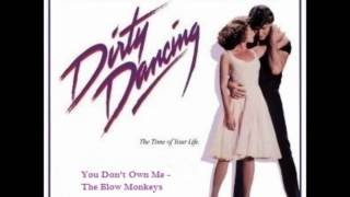 Dirty Dancing - You Don