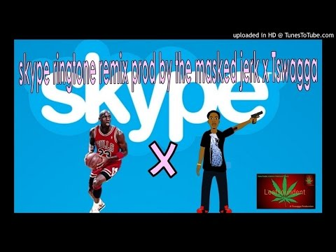 *free* skype ringtone  Rap Beat remix - Prod. by The808thug x themaskedjerk