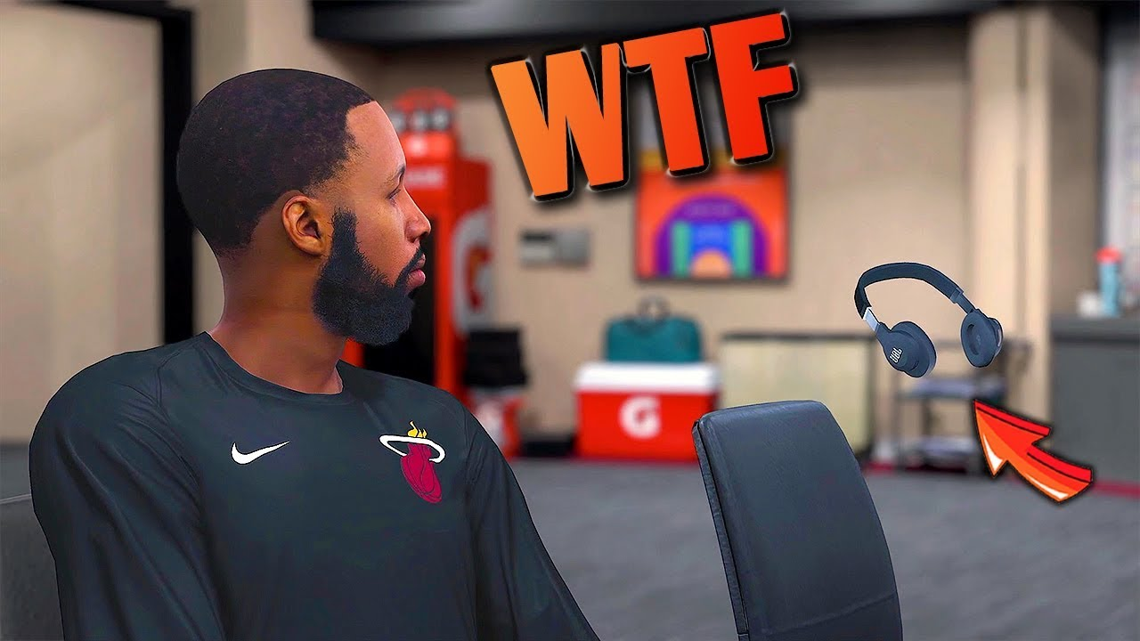 CRAZY WTF Moment! Invisible Teammate? - NBA 2K18 Park & Pro Am PS4 Pro Gameplay