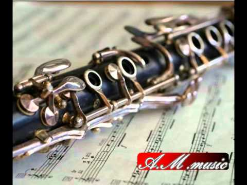 Exishi Par /klarnet /Եղիշի պար - կլարնետ /Ехиши пар  - кларнет