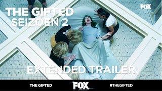 Trailer The Gifted seizoen 2: de eerste beelden