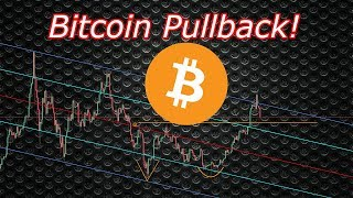 Bitcoin Live : BTC Backtested A 2018 Support. Will It Be Enough?  Crypto Technical Analysis