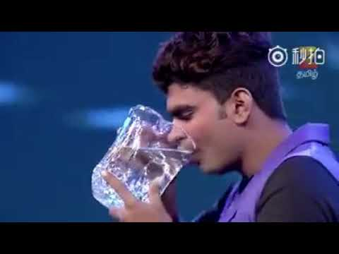 Watch  indian talent show 2018