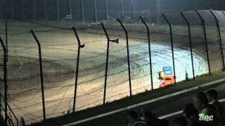 Brushcreek Motorsports Complex | Ohio Valley Roofers Legends Car Series