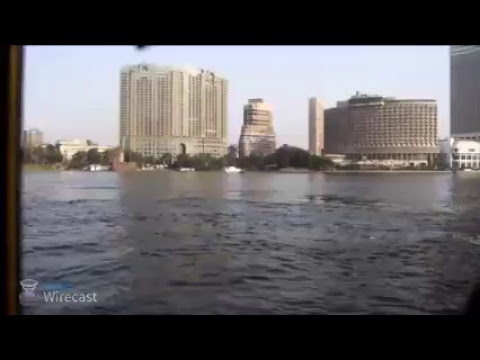 Cairo Tower live stream