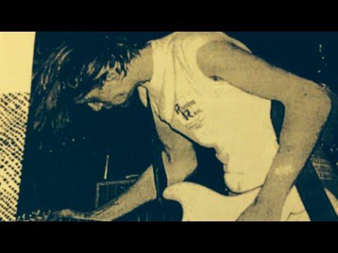 Nirvana - The Off Ramp, Seattle, WA 11/25/90