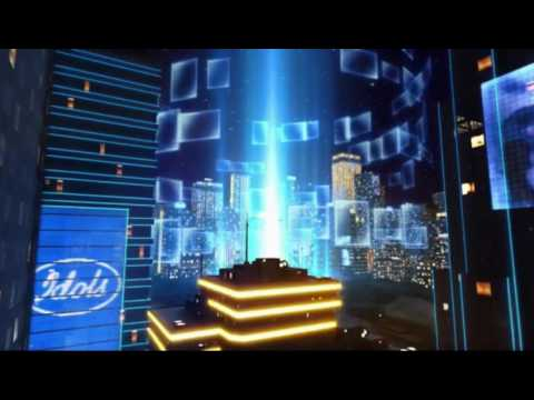 American Idol Intro Theme Song 2017