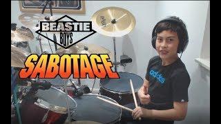 Video Beastie Boys Sabotage Drum cover download MP3, 3GP, MP4, WEBM, AVI, FLV Agustus 2018