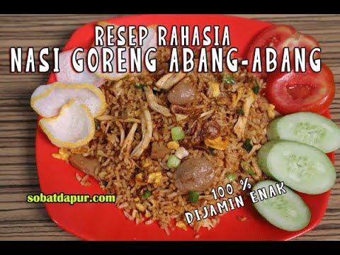 RESEP NASI GORENG PEDAS ENAK DAN MUDAH || RESEP KE 21.