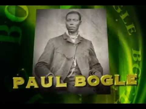 Jamaica's National Heroes