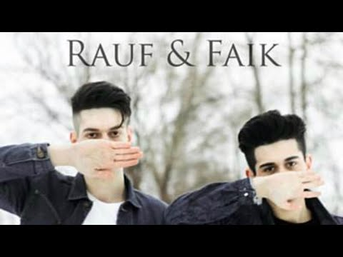 Rauf & Faik (Official Video) - (детство) : (طفولة)
