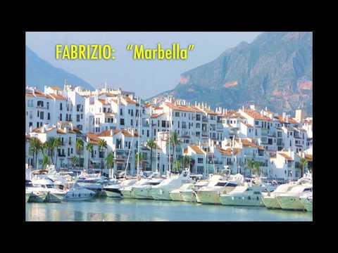 Fabrizio - Marbella