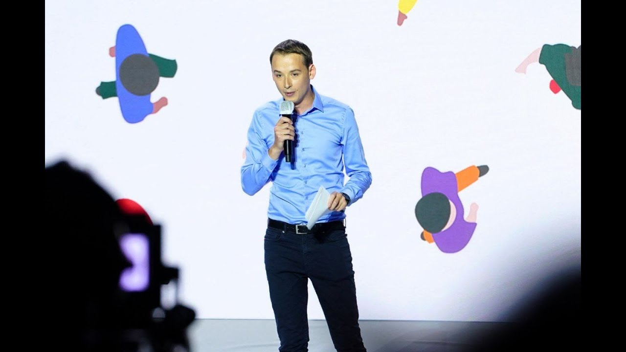 Emmanuel Macron : le Président des Jeunes.