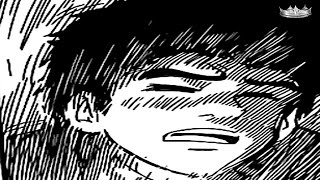 Toriko is still in the vacuum that Heracles made but he's clearly n...