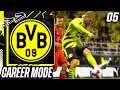 OMG THAT IS GOAL OF THE SEASON🤩 - FIFA 21 Dortmund Career Mode EP5