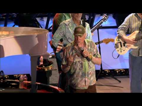 The Beach Boys 50th Reunion Tour - Surfin' USA