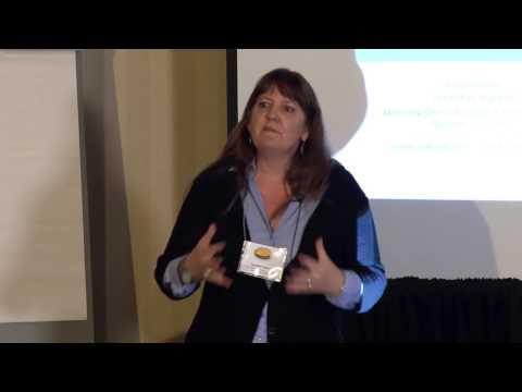 Using an Ombudsman Model to Resolve Conflict in Public Schools - Jennifer Harris