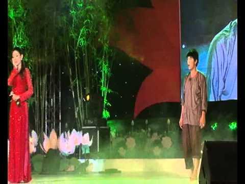 Tinh Mien Tay   Nhu Luc Binh Troi ca si Truong Duc Ha My
