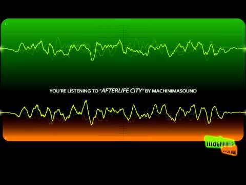 Afterlife City (Royalty Free Music) [CC-BY]
