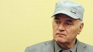 Mladic must face life in jail, war crimes prosecutors argue