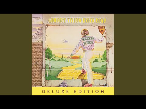 Goode Yellow Brick Road
