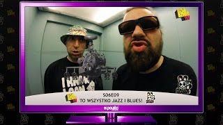 Follow The Rabbit TV – S06E09 – To wszystko Jazz i Blues!