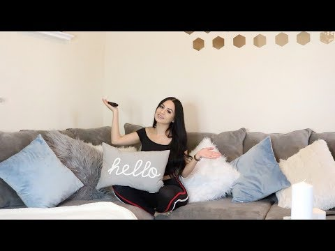 Apartment Tour | OUR FIRST APARTMENT! ☺️