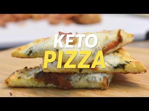 fast-and-easy-keto-coconut-flour-pizza-crust-keto-pizza-recipe-|-delish-keto-diet