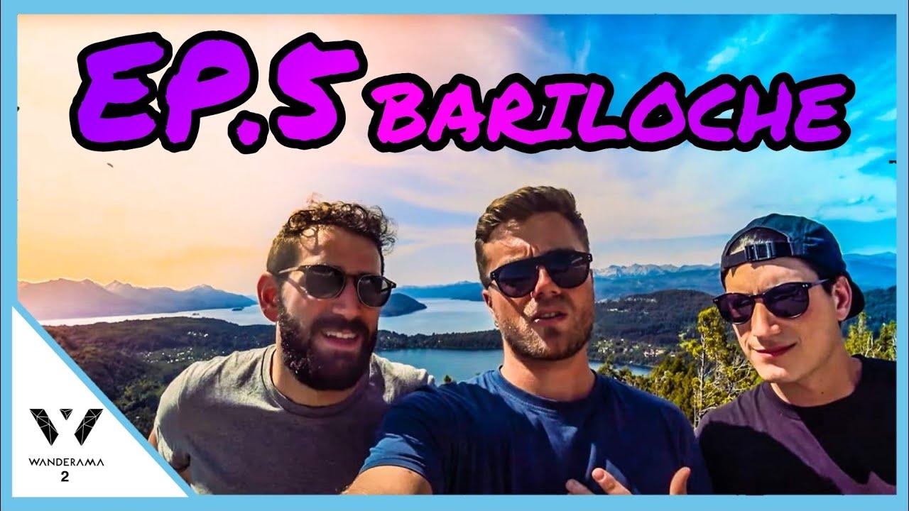 BARILOCHE, IL TIROLO IN SUD AMERICA - Wanderama2 Ep5