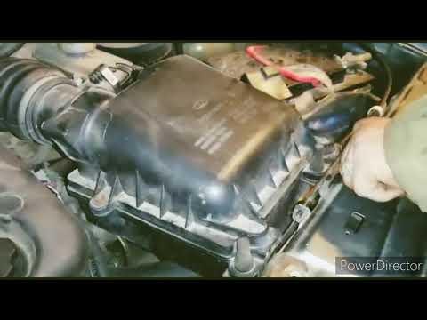 Где находится номер двигателя ваз 2114 8 кл