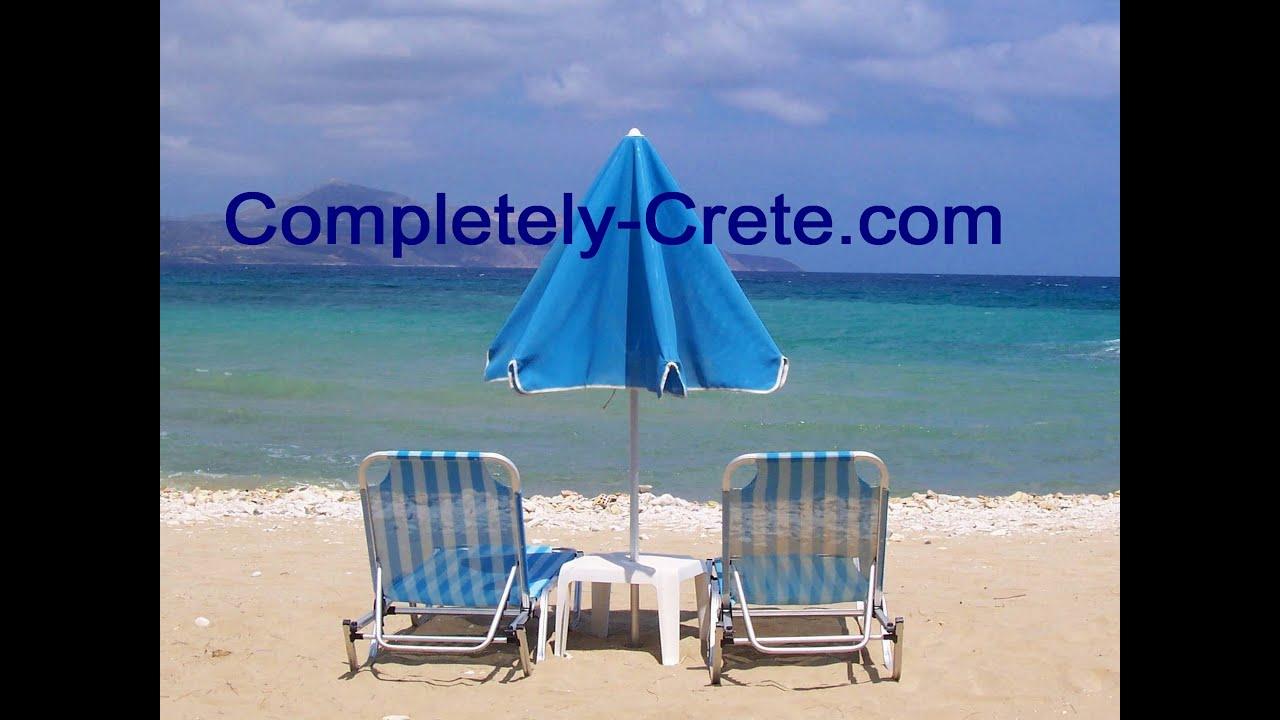 Hotel Lyttos Beach Anissaras
