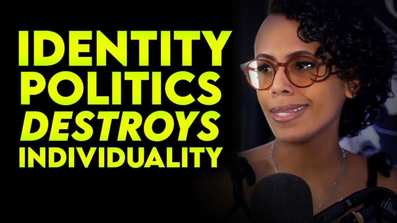 Identity Politics destroys individuality