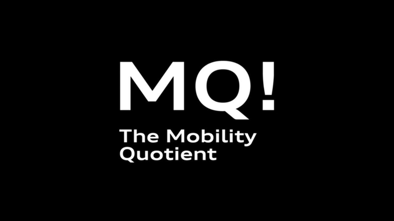 Audi S Mq Innovation Summit Youtube