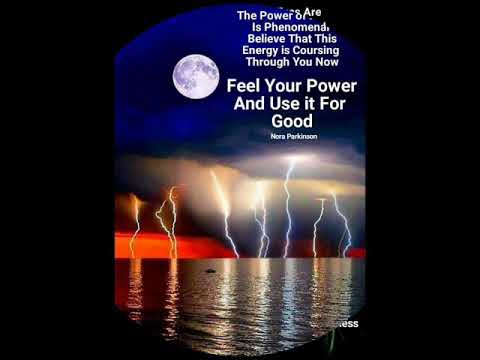 Original and Powerful Energy Quotes