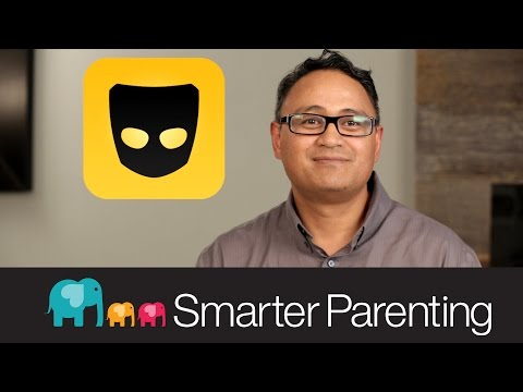 Grindr App Review - Kids Are Using This Dating App!