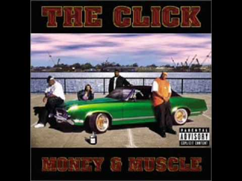 The Click - Issues