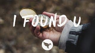 Passion Pit - I Found U (Lyrics) feat. Galantis