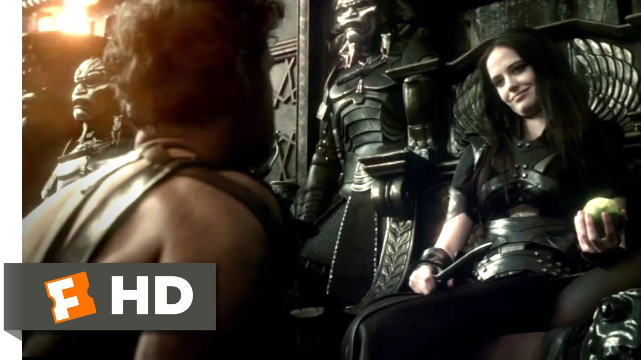 Download 300: Rise of an Empire (2014) - My Heart is Persian Scene (3/10) | Movieclips