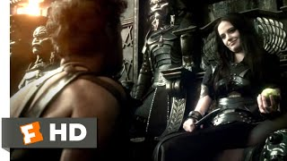 300: Rise of an Empire (2014) - My Heart is Persian Scene (3/10) | Movieclips