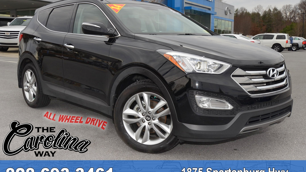 hyundai santa fe sport black at1735 2014 hyundai santa fe turbo sport twilight black youtube 2017 hyundai santa fe sport black 2014 hyundai santa fe turbo sport