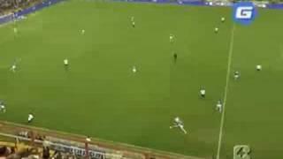 [30/08/2008] Sampdoria Inter 1-1 Telecronaca Sky