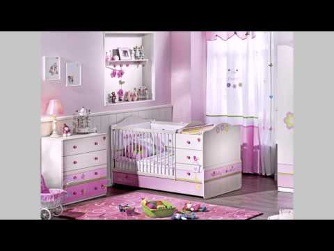 размеры детской кроватки для новорожденных