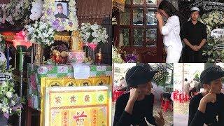H'Hen Niê,Đông Nhi xuống Tiền Giang viếng stylist Mì Gói,khóc như mưa ở t.a.n.g lễ, ai nhìn cũng xót