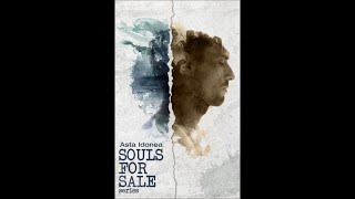 Souls for Sale by Asta Idonea - Book Trailer