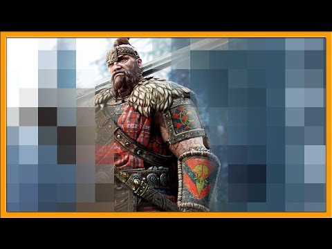 NEW CHARACTERS BREAK JON'S COMPUTER | For Honor