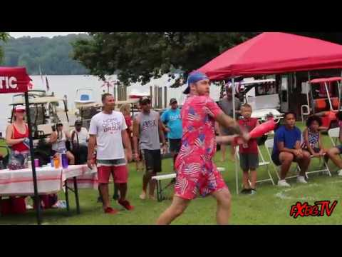 Widewater vs The World 15th Annual Independence Day Wiffle Ball Fame