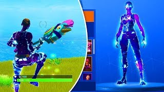 HOW TO HAVE THE *COSMOS* SKIN FREE IN FORTNITE!!