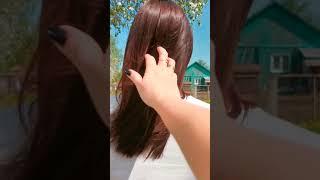 Залипалово Ботокс волос кератиновое выпрямление 2 часть Shorts