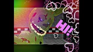 Funny MMD FNAF Animation Boomx4
